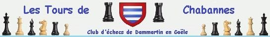 LES TOURS DE CHABANNES